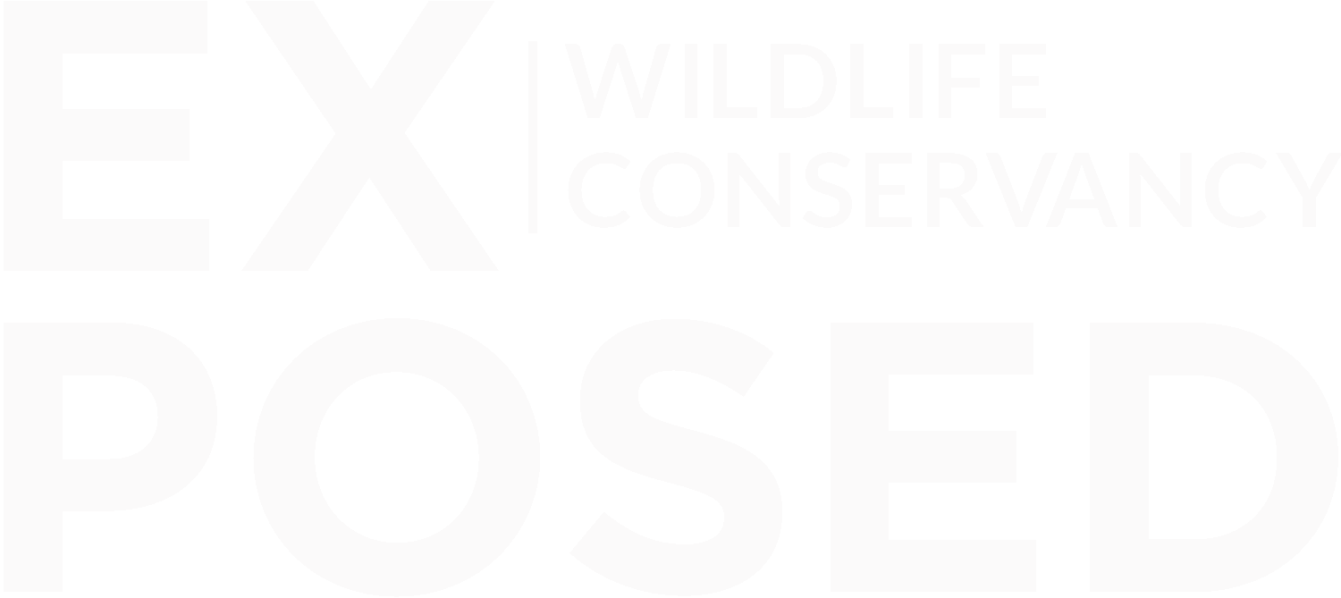 Exposed Wildlife Conservancy